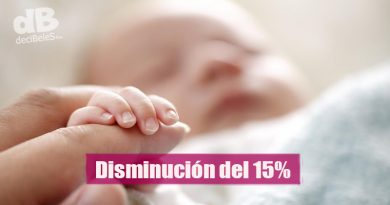 Nacimientos en Villavicencio disminuyeron en el 2019