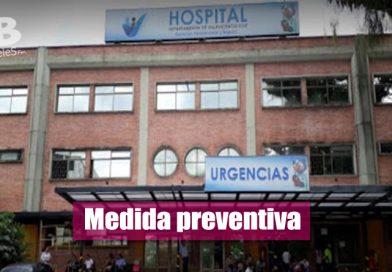 Secretaría de salud del Meta decretó la alerta amarilla en red hospitalaria por movilización de mañana