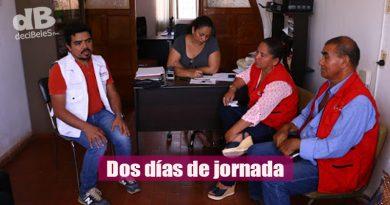 En Guamal se realizarán procesos de caracterización a población víctima del conflicto armado