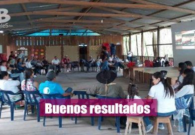 Concluyó jornada de evaluación de la mesa técnica de turismo ruta Sierra de la Macarena