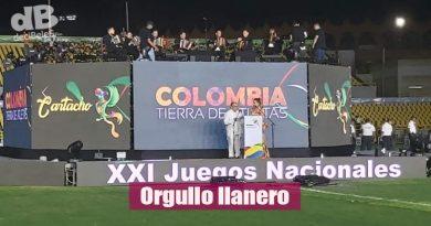 El Meta sumó el mayor número de medallas de su historia en los Juegos Nacionales Bolívar 2019