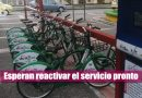 Secretaría de Movilidad realiza evaluación del estado del sistema público de bicicletas