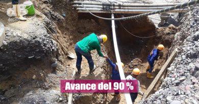 Avanza plan de sectorización hidráulica en Villavicencio