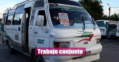 Ministerio de Transporte apoyará mejoramiento de infraestructura de transporte público en Villavicencio