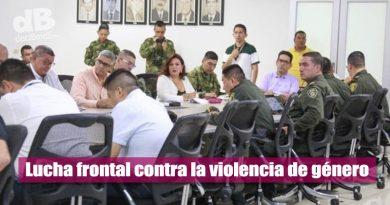 """""""Vamos a incentivar las denuncias para actuar y proteger a las mujeres en el Meta"""": Juan Guillermo Zuluaga"""