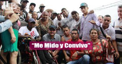Alcaldía lanza estrategia para mejorar los índices de violencia urbana