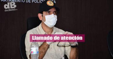 """""""No permitiremos que la gente siga folclóricamente en las calles"""": Juan Guillermo Zuluaga"""