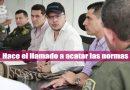 """""""Todos debemos cooperar para frenar el Coronavirus"""": Felipe Harman"""