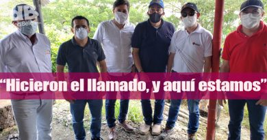 Diputados se unen en pro de la comunidad de Granada