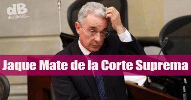 Estas son las pruebas que tienen contra las cuerdas a Álvaro Uribe