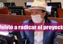 Jonatan Tamayo vuelve a impulsar proyecto para que Villavicencio sea Distrito Especial