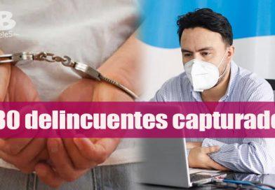 Alcaldía de Villavicencio entregó balance de las acciones contra el crimen
