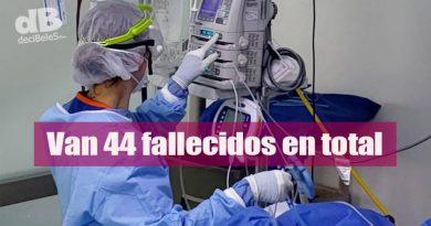 En Villavicencio, una persona murió cada 5 horas por Covid-19 el fin de semana