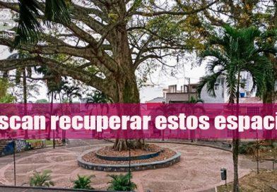 Conozca las cinco empresas e instituciones pioneras en el apadrinamiento de parques en Villavicencio