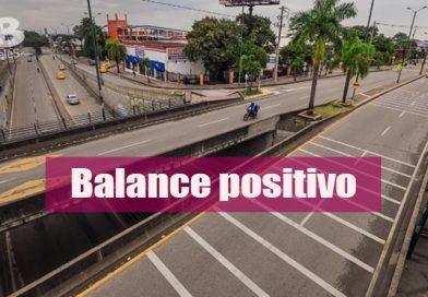 Más del 90% de los Villavicenses acataron la cuarentena obligatoria  durante el fin de semana