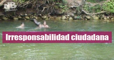 La pandemia por Covid-19 no detiene los paseos de río