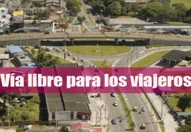 Los viajeros sí podrán circular por Villavicencio durante su pico y placa