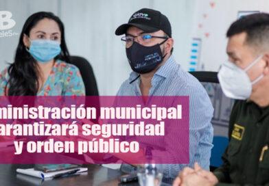 Excombatientes de las Farc tendrán garantías a su paso por Villavicencio