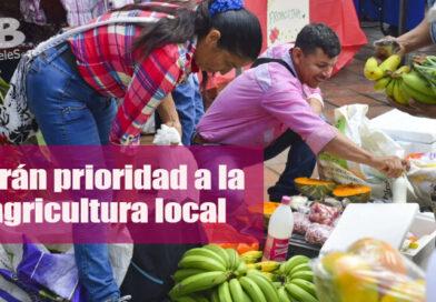 ESE de Villavicencio, primera del país en adoptar lineamientos en alimentación sustentable
