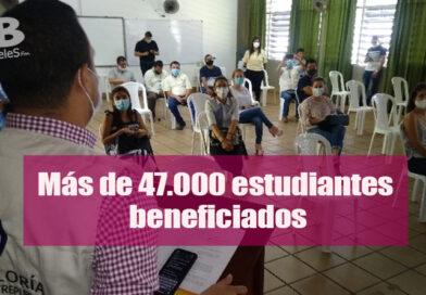 Contraloría y veedurías destacaron incremento de la cobertura del PAE en Villavicencio