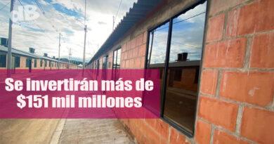 Plan de vivienda 2021 contempla la construcción de 1.700 casas en 10 municipios del Meta