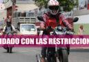 Secretaría de Movilidad hace llamado a los motociclistas