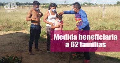 Solicitan la protección de más de 95 mil hectáreas del territorio indígena Aliwa Kupepe en Cumaribo, Vichada