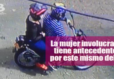 Comunidad frustró intento de secuestro de una bebé en el barrio Nogal de Villavicencio