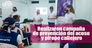 Villavicencio avanza para lograr una ciudad libre de violencias de género en los espacios públicos y privados