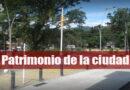 ¡Cuidemos el parque de La Cruz!