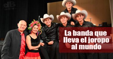 El grupo Cimarrón estrena su primer documental