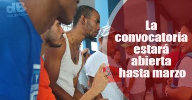 Abren programa educativo para la inserción laboral de migrantes venezolanos