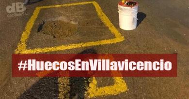 El 70% de la malla vial de Villavicencio está deteriorada