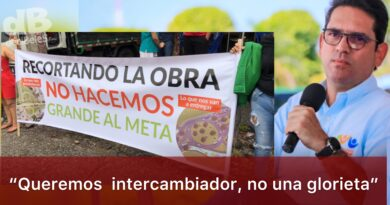 """Le quedó grande la obra de la doble calzada a Juan Guillermo Zuluaga"": Jhon Rojas, edil de la Comuna 8"