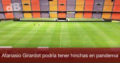 DIM y Nacional, unidos para reactivar el ingreso de los hinchas a los estadios