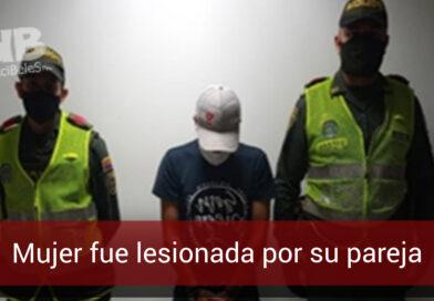Se registró otro caso de violencia en contra de la mujer en Villavicencio