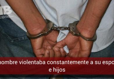 Condenan a un hombre por violencia intrafamiliar en Mitú, Vaupés