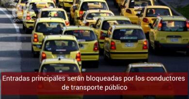 Tres marchas bloquearán hoy la ciudad de Villavicencio