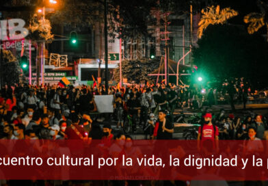 Villavicencio pega «un grito recio y de resistencia»