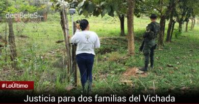 Juez de restitución emite primeras sentencias a favor de víctimas del paramilitarismo en Vichada
