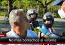 Intensifican operativos de alcoholemia a conductores en vías de Villavicencio