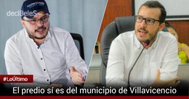 Diputado Andrés Jaramillo se habría equivocado en su denuncia