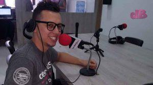 Jeisson Sánchez, Integrante de la Papaya y Encargado de la Página Web