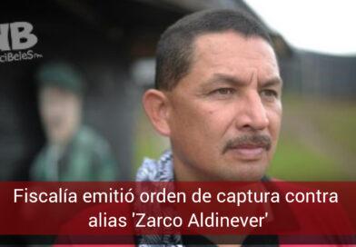 Por desaparición de un fiscal, ordenan captura de disidente de las FARC