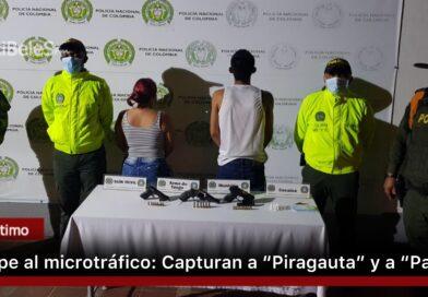 Dos personas capturadas, armas de fuego y sustancias alucinogenas incautadas deja allanamiento en 3 viviendas en Villavicencio