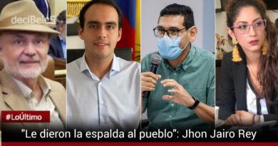 Exsecretario privado de Villavicencio arremetió contra los representantes del Meta en el Congreso
