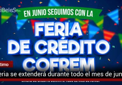 Se extendió la Feria de Crédito Cofrem para beneficiar a más afiliados