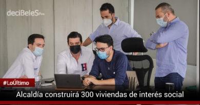 Alcaldía de Villavicencio evaluará predios para construir viviendas de interés social
