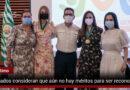 Asamblea del Meta negó condecoración a Jennifer Arias y a Maritza Martínez