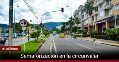 Habrá cambios viales en la circunvalar de Villavicencio